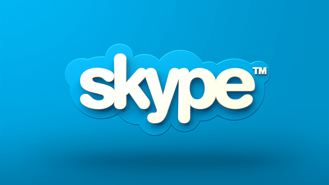 the service skype you get some of the required improvements